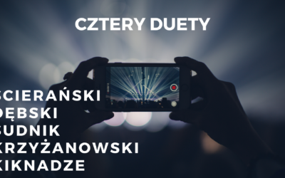 Cztery Duety