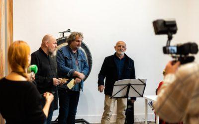 VI Performance na dźwięki – Bogusław Schaeffer cz. 1