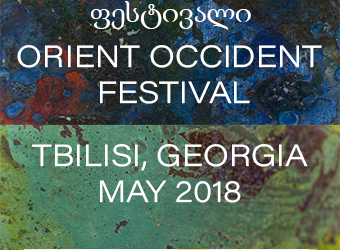 Orient Occident Festival
